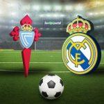 Прогноз на матч Сельта-Реал Мадрид 25.01.2017