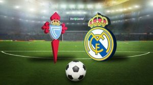 Сельта Реал прогноз на матч