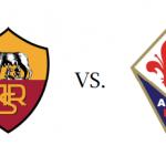 Прогноз на матч Рома-Фиорентина