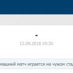 Прогноз на матч Авангард-Ак Барс 12.09.2018
