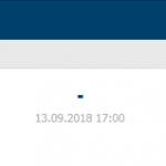 Прогноз на матч Трактор-Автомобилист 13.09.2018