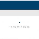 Прогноз на матч Слован Братислава-Динамо Москва 13.09.2018
