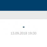 Прогноз на матч ЦСКА-Северсталь 13.09.2018