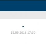 Прогноз на матч Витязь Подольск-Слован Братислава 15.09.2018