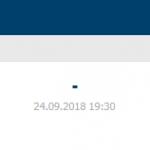 Прогноз на матч Динамо Москва-Барыс 24.09.2018