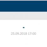 Прогноз на матч Автомобилист-Локомотив 25.09.2018
