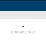 Прогноз на матч СКА-Сибирь 26.09.2018