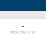 Прогноз на матч СКА-Авангард 28.09.2018