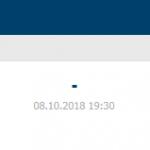 Прогноз на матч Сочи-Витязь Подольск 08.10.2018