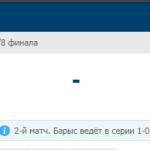 Прогноз на матч Барыс-Торпедо 28.02.2019