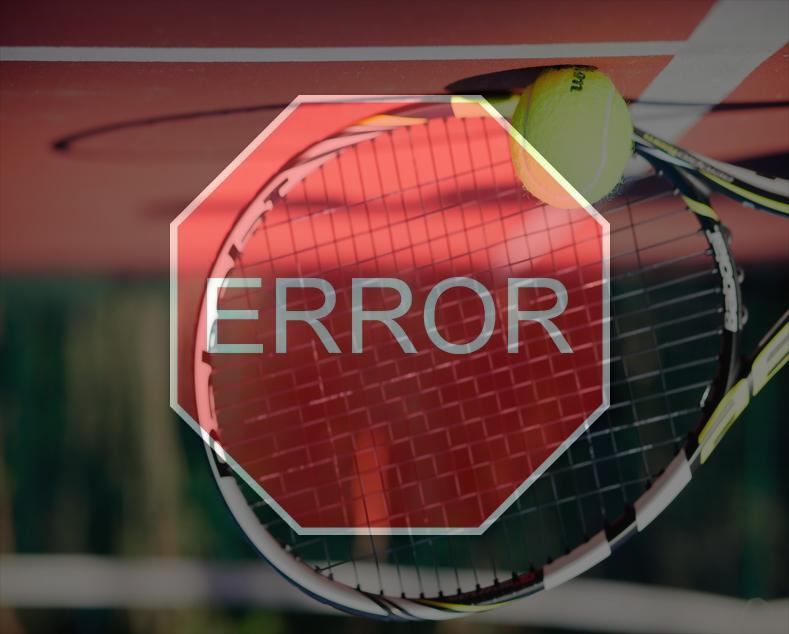 15 частых ошибок в сфере беттинга