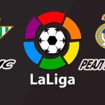 Прогноз на матч Бетис - Реал Мадрид
