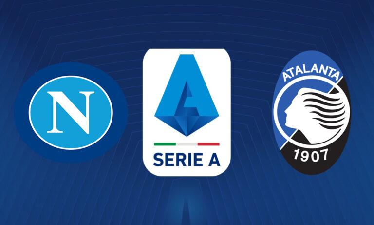 Прогноз на матч Наполи - Аталанта