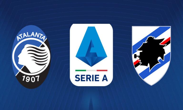 Прогноз на матч Аталанта - Сампдория