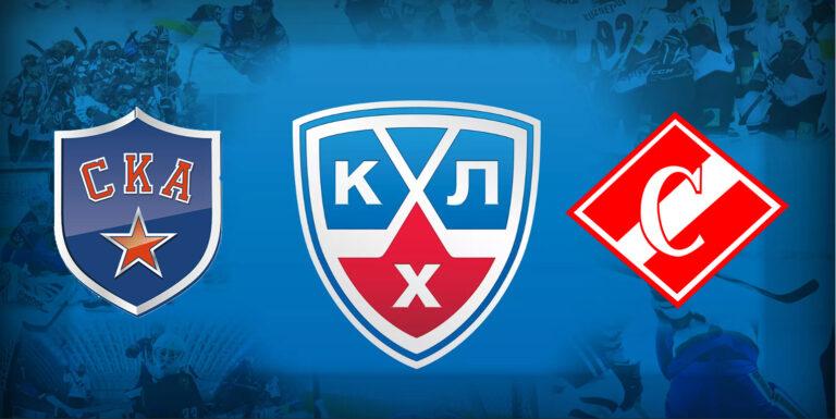 Прогноз на матч СКА - Спартак