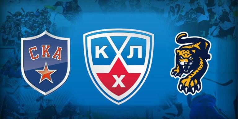 Прогноз на матч СКА - Сочи