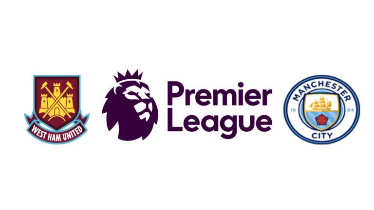 Прогноз на матч Вест Хэм - Манчестер Сити