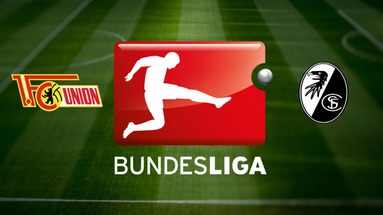 Прогноз на матч Унион Берлин - Фрайбург