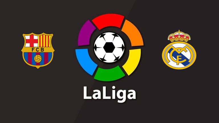 Прогноз на матч Барселона - Реал Мадрид
