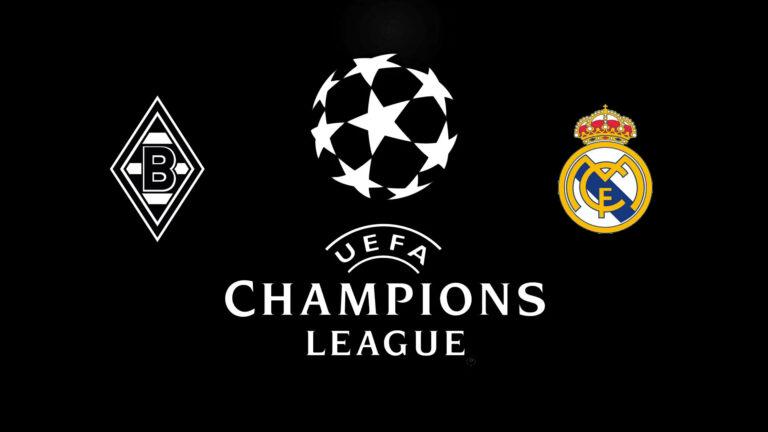 Прогноз на матч Боруссия М - Реал Мадрид