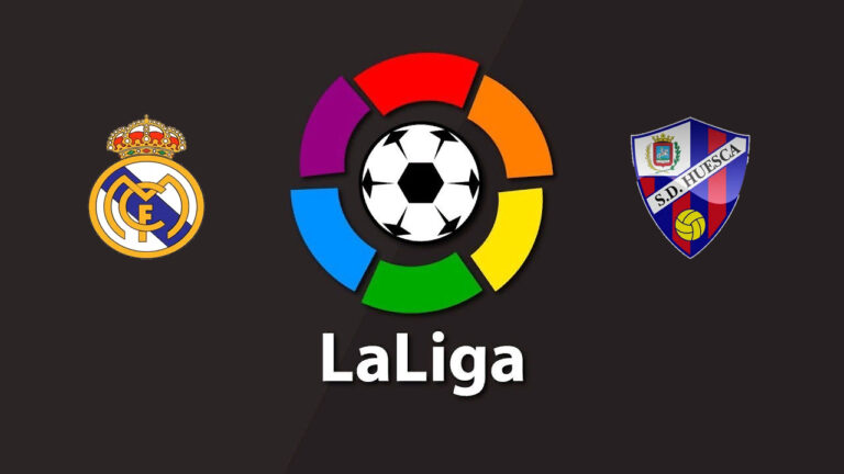 Прогноз на матч Реал Мадрид - Уэска