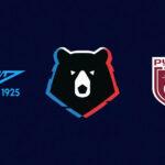 Прогноз на матч Зенит - Рубин