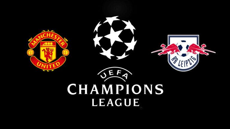 Прогноз на матч Манчестер Юнайтед - Лейпциг