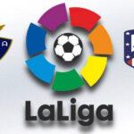 Прогноз на матч Осасуна - Атлетико