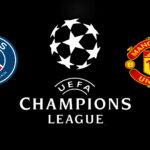 Прогноз на матч ПСЖ - Манчестер Юнайтед