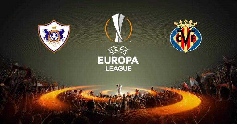 Прогноз на матч Карабах - Вильярреал