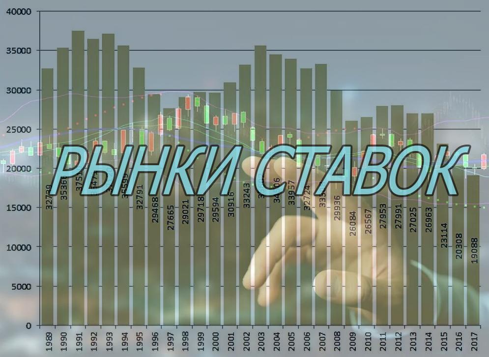 Ставки на статистику