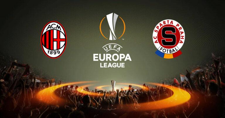 Прогноз на матч Милан - Спарта Прага