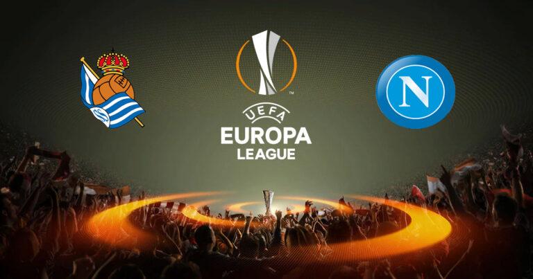 Прогноз на матч Реал Сосьедад - Наполи