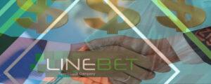 Партнёрская программа от Linebet