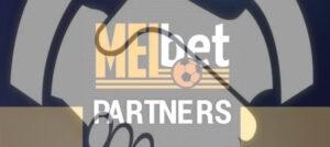 Партнёрская программа Мелбет