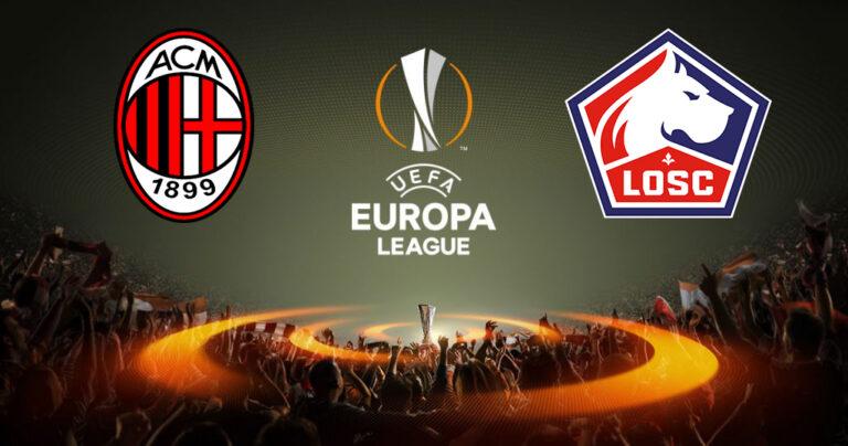 Прогноз на матч Милан - Лилль