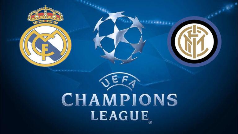 Прогноз на матч Реал Мадрид - Интер