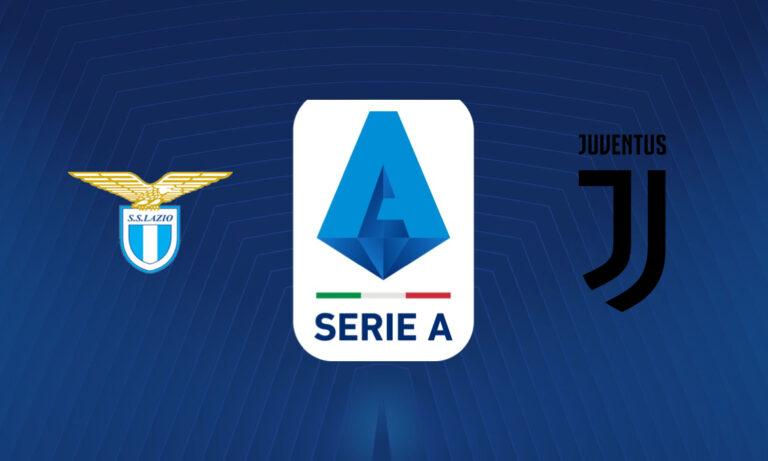 Прогноз на матч Лацио - Ювентус