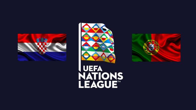 Прогноз на матч Хорватия - Португа