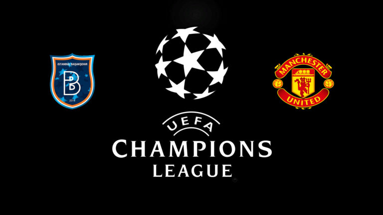 Прогноз на матч Башакшехир - Манчестер Юнайтед