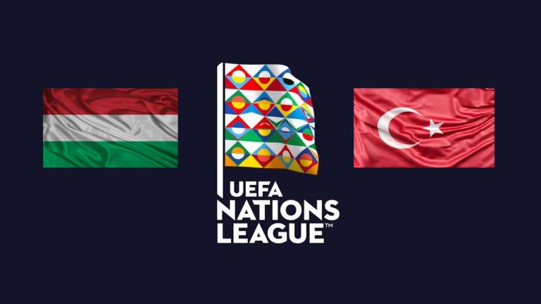 Прогноз на матч Венгрия - Турция