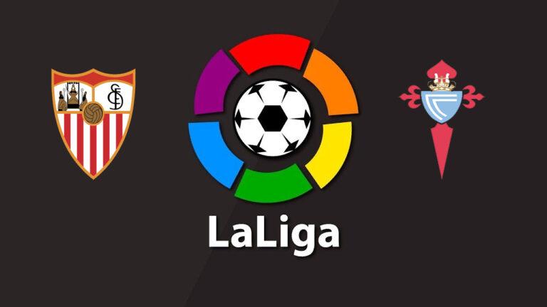 Прогноз на матч Севилья - Сельта