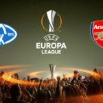 Прогноз на матч Мольде - Арсенал