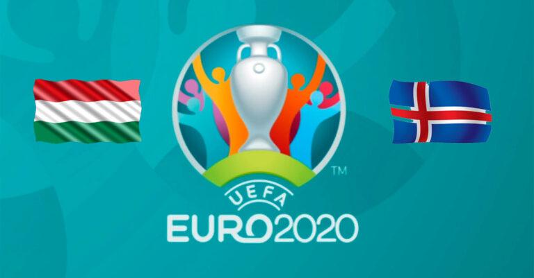 Прогноз на матч Венгрия - Исландия