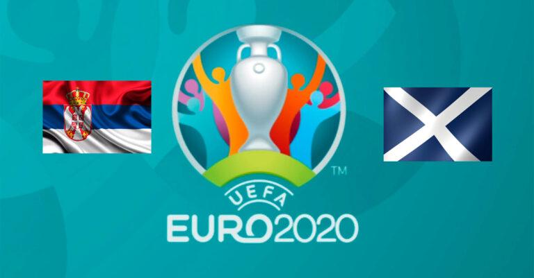Прогноз на мачт Сербия - Шотландия