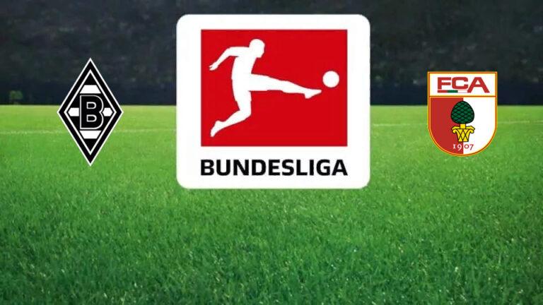 Прогноз на матч Боруссия М - Аугсбург