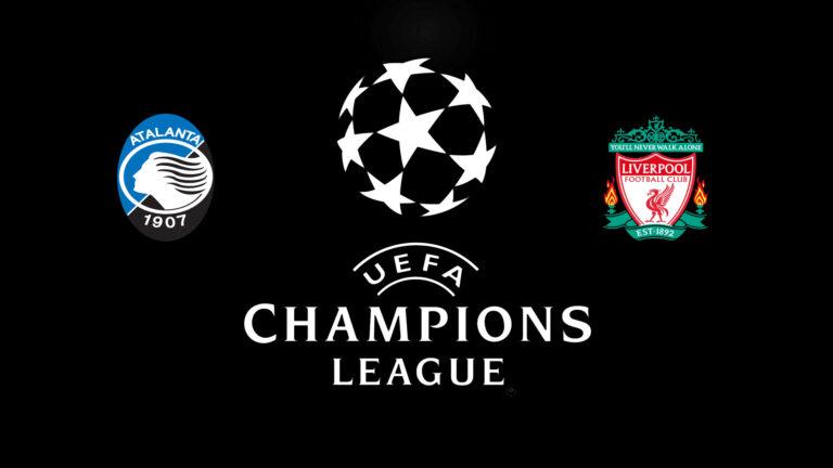 Прогноз на матч Аталанта - Ливерпуль