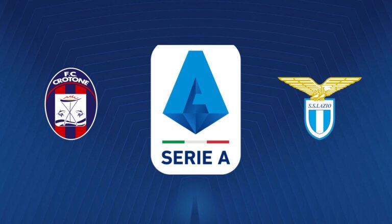 Прогноз на матч Кротоне - Лацио