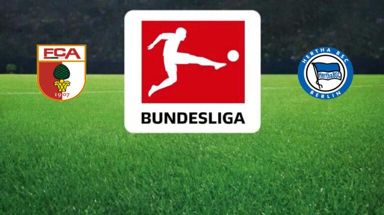 Прогноз на матч Аугсбург - Герта