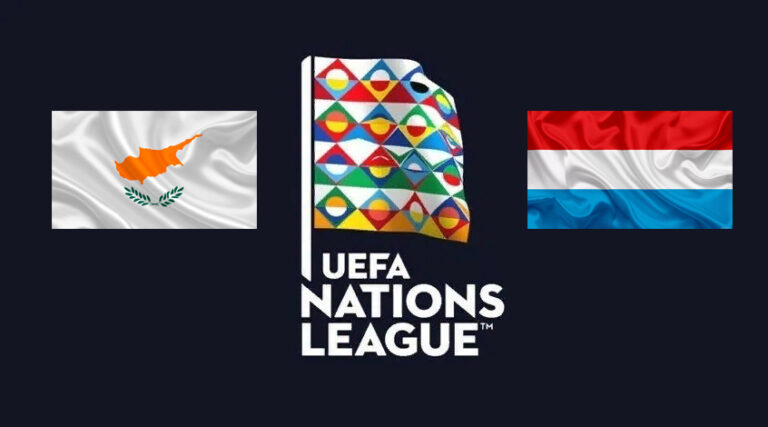 Прогноз на матч Кипр - Люксембург